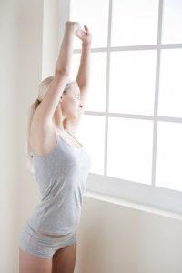 Manter peso saudável e a boa forma